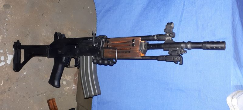 Replica Guns and Ordnance Australia has the largest range of replica