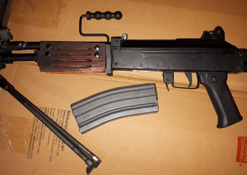 Replica Guns and Ordnance Australia has the largest range of