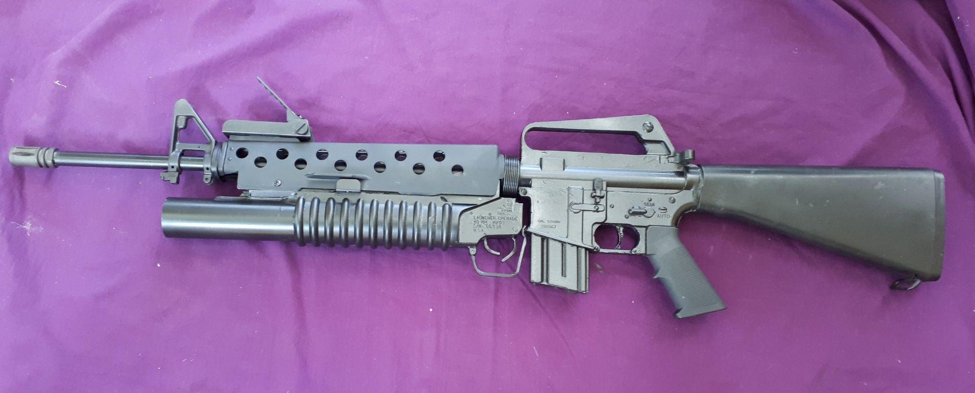 Replica Gun, Replica Guns Australia, Replica Grenades