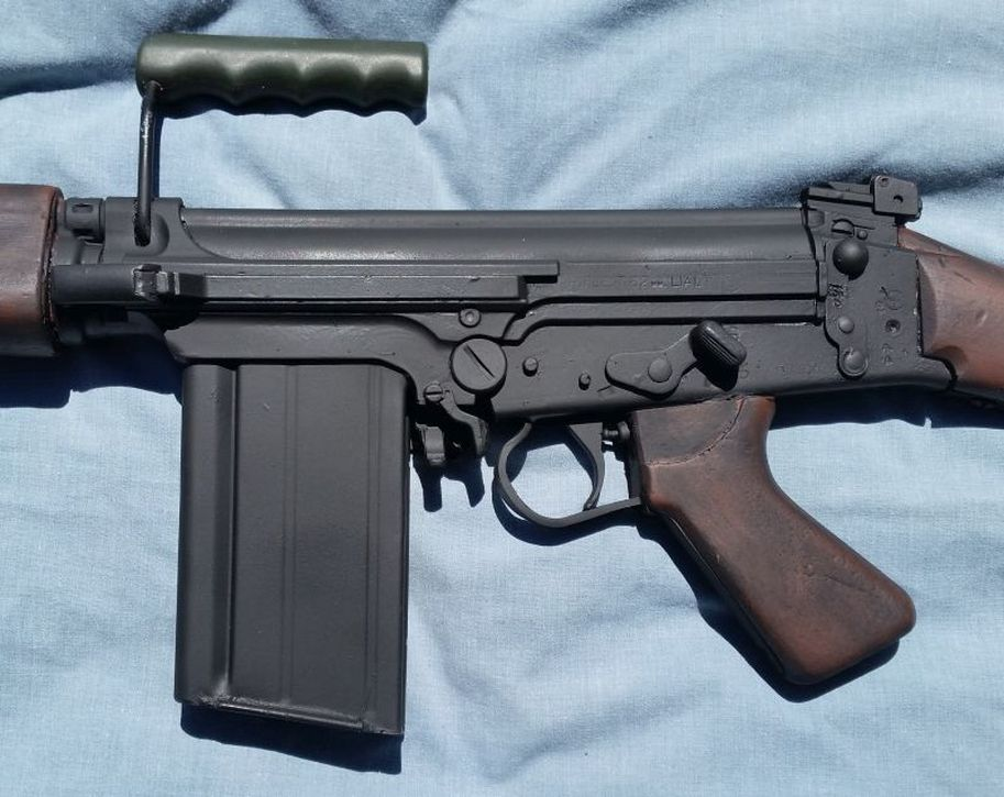 Replica Guns and Ordnance Australia has the largest range of