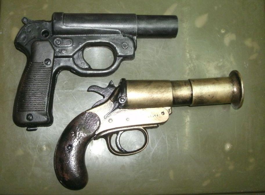 Sten Gun Reproduction